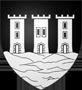 Blason des Salles-sur-Verdon