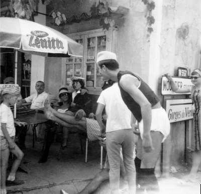 Fête de la Sainte-Anne 1963