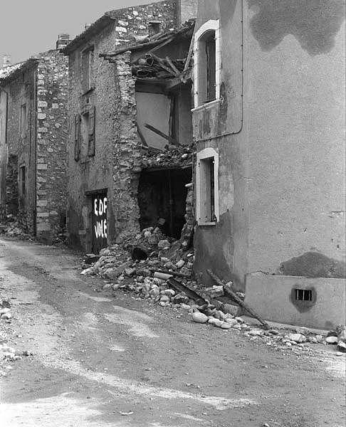 Les Salles, 2/1/1974