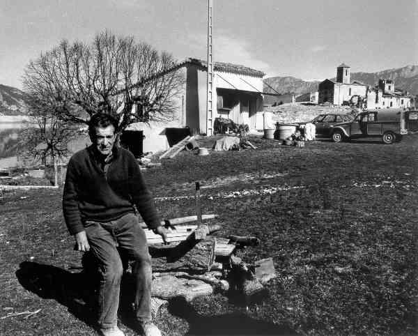 Les Salles, 1974