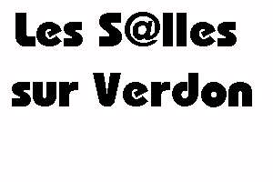 Click here to know what is written on the web about Les Salles-sur-Verdon