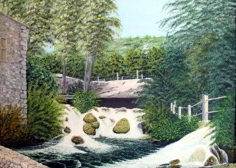 Fontaine L'Evêque